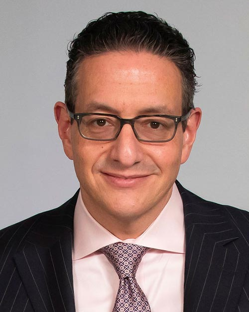 Photo of Robert Grossman, Esq