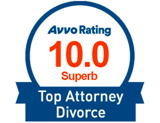 Avvo Ratings Logo