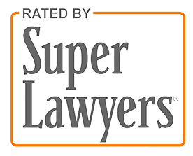 Image of Super Lawyers Logo